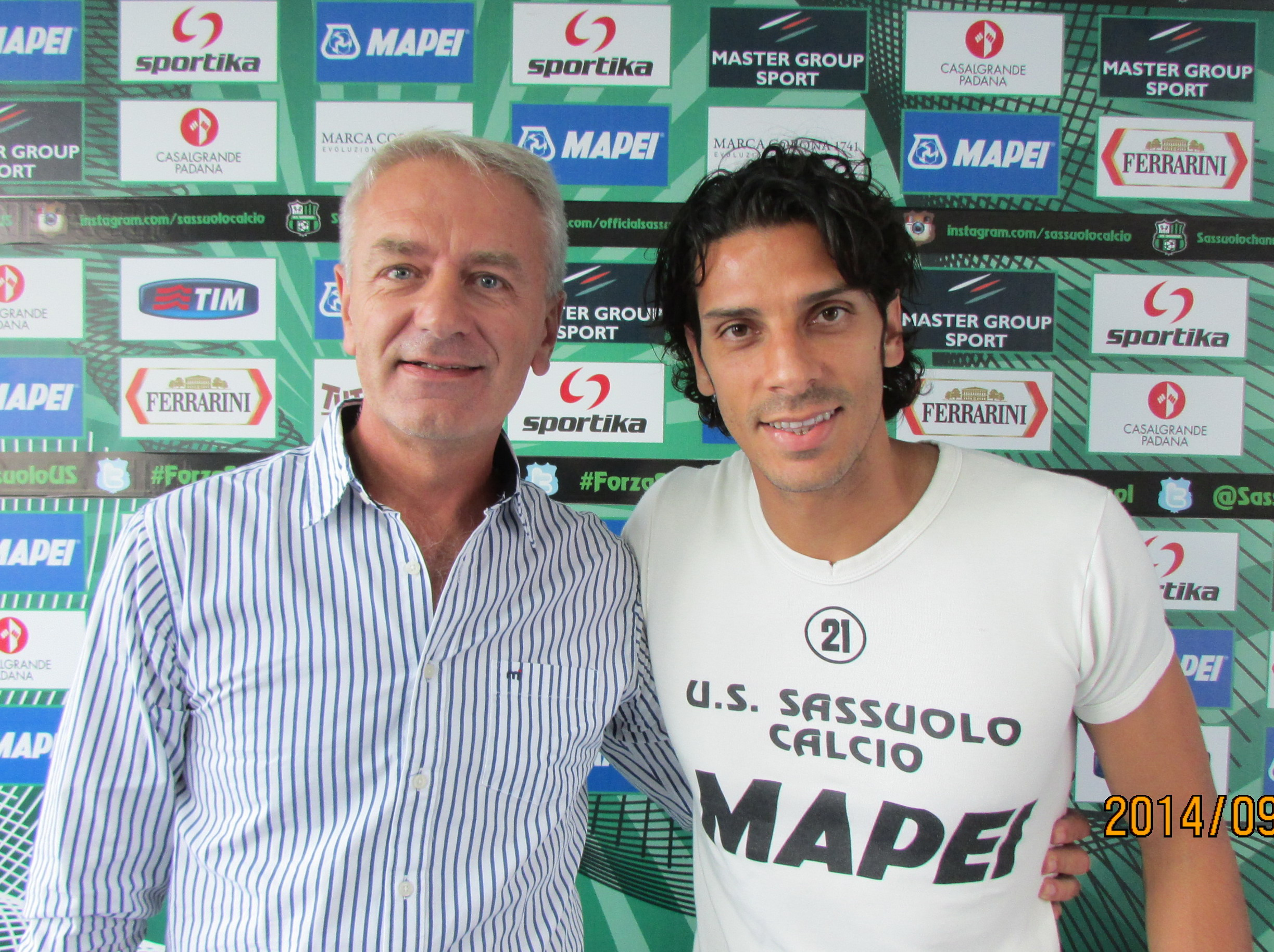 Floccari Sergio