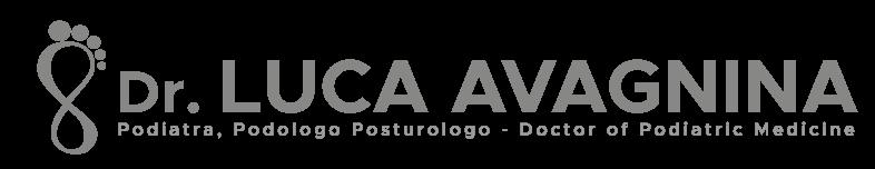 Prof. Avagnina Luca – Podoiatra, Podologo e Posturologo