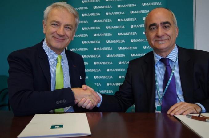 Università di Barcellona il Prof. Avagnina, nominato coordinatore per l'Italia.