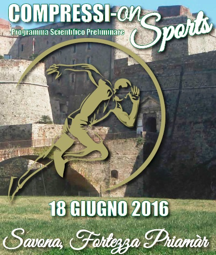 Compressi – On Sports 18 giugno 2016 Programma scientifico preliminare