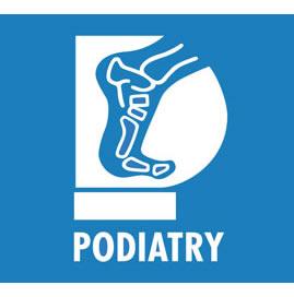 podiatrylogo