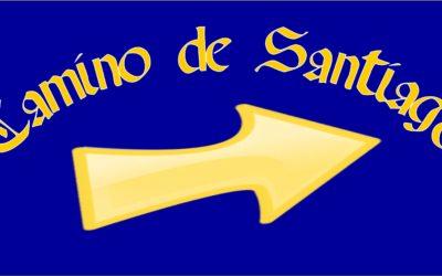 Il Cammino di Santiago, come prepararsi per evitare problemi ai piedi e cosa mettere nello zaino.
