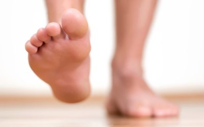 Salute dei piedi: chi deve preoccuparsi di più?